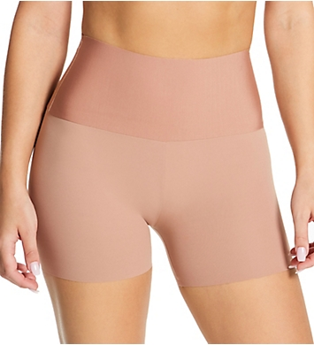 Leonisa Stay In Place Seamless Slip Short