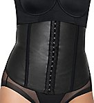 Instantly Slimmer Latex Waist Cincher