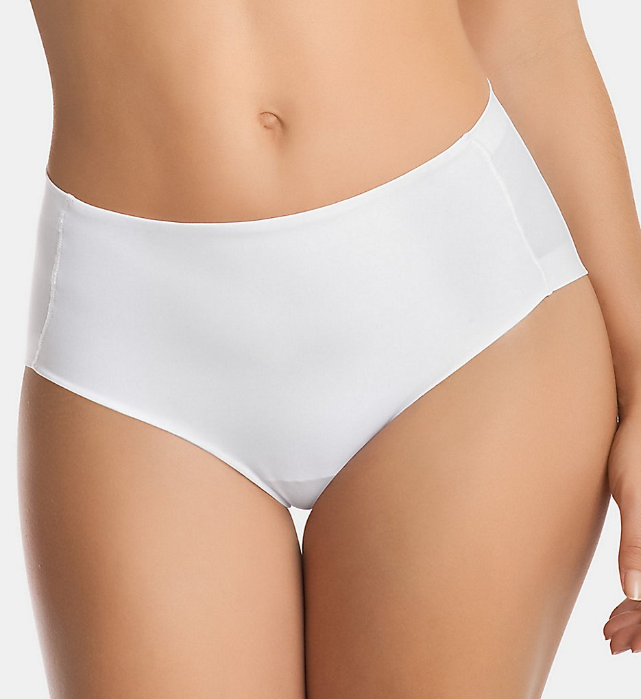 Leonisa : Leonisa 12715 Tummy Control Panty (White L)