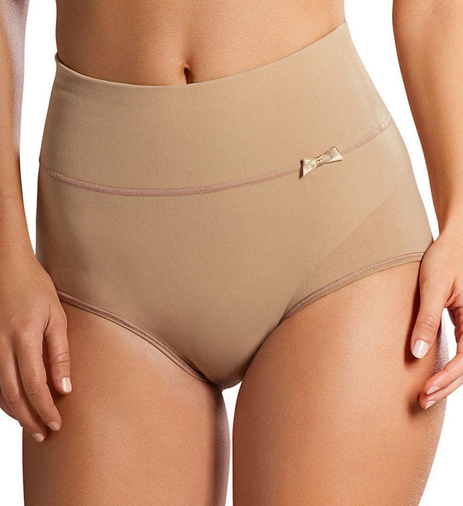 Leonisa Hi-Waist Control Panty