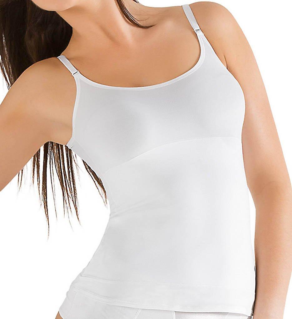 Leonisa - Leonisa 15824 Slimming Tank (White S)