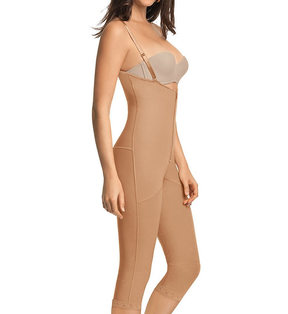 Leonisa Long Bodysuit Shaper