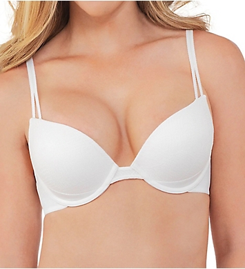 Lily Of France Ego Boost Nature Push Up Bra