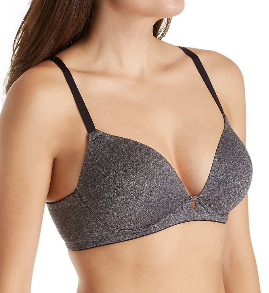Lily Of France 2172205 Your Perfect Lift Wirefree Bra
