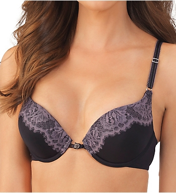 Lily Of France Ego Boost Amplifier Push-Up Convertible Bra