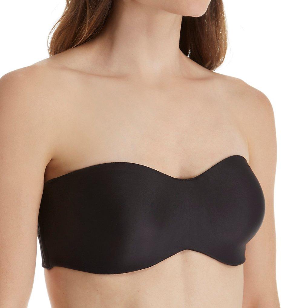 Strapless Minimizer Bra Plus Size Breeze Clothing