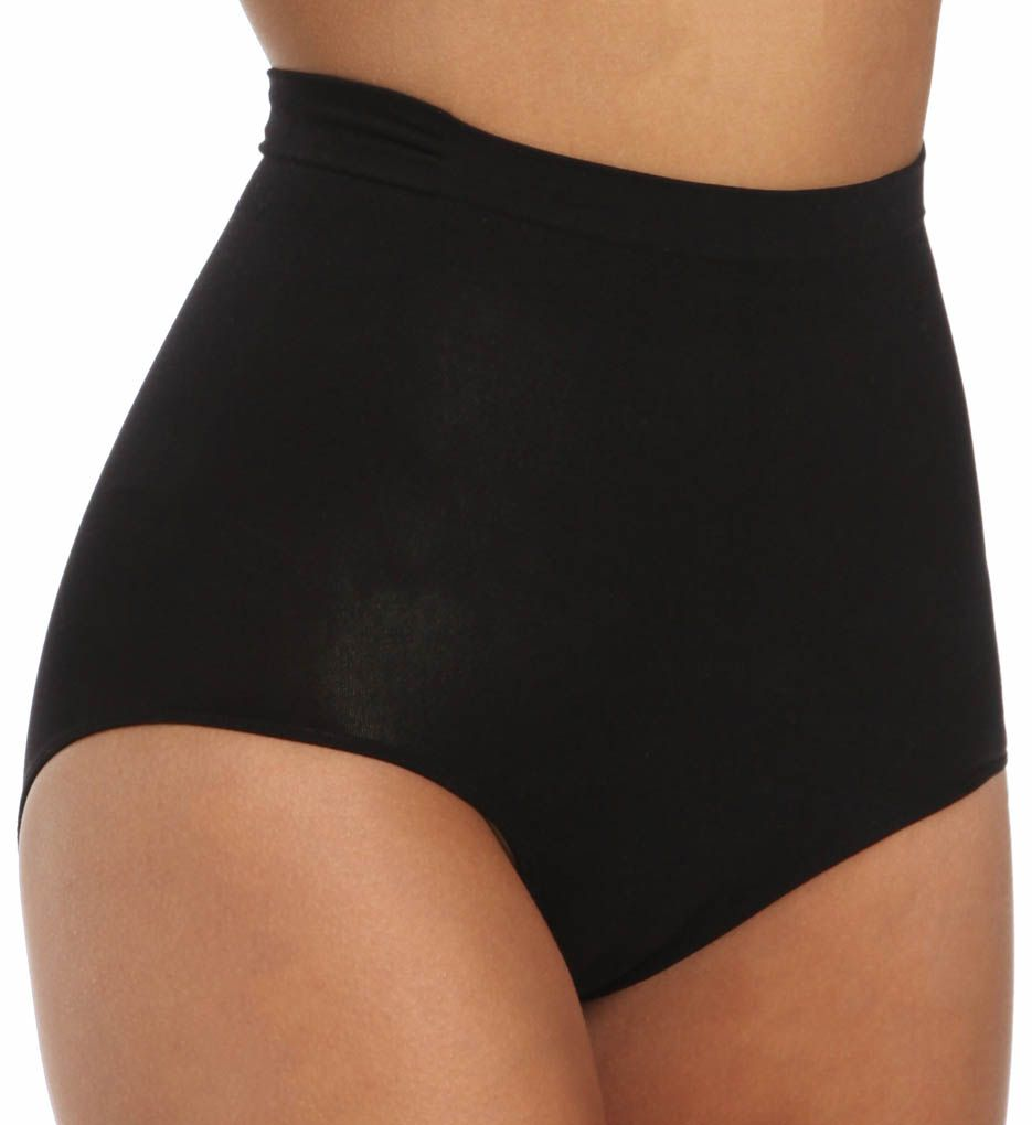 Lipo in a Box Core Firm Control Mid-Rise Panty