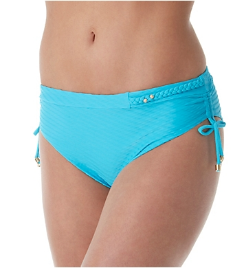 Lise Charmel Chic Tressage Adjustable Side Tie Swim Bottom