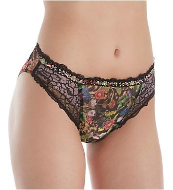 Lise Charmel Fleurs De Jungle Fancy Brief Panty