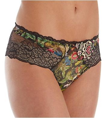 Lise Charmel Fleurs De Jungle Boyshort Panty
