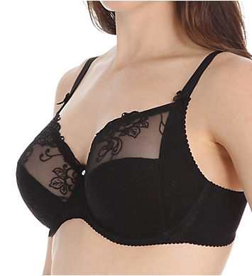 Lise Charmel Eprise Personal Beauty Comfort 3 Part Full Cup Bra