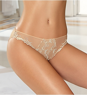 Lise Charmel Eprise Guipure Charming Fancy Brief Bikini Panty