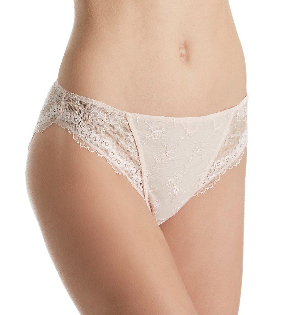 Lise Charmel - Lise Charmel CCC0737 Antinea Cherie Italian Bikini Panty (Magnolia S)