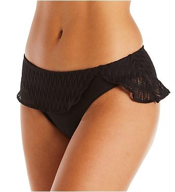 Lise Charmel La La Antigel Bikini Skirted Swim Bottom