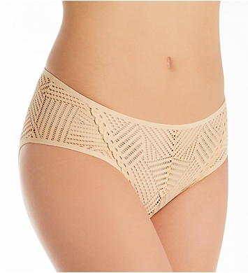 Lise Charmel Tressage Graphic Fancy Brief Panty