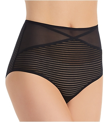 Lise Charmel Rayures Ballerine Control Brief Panty