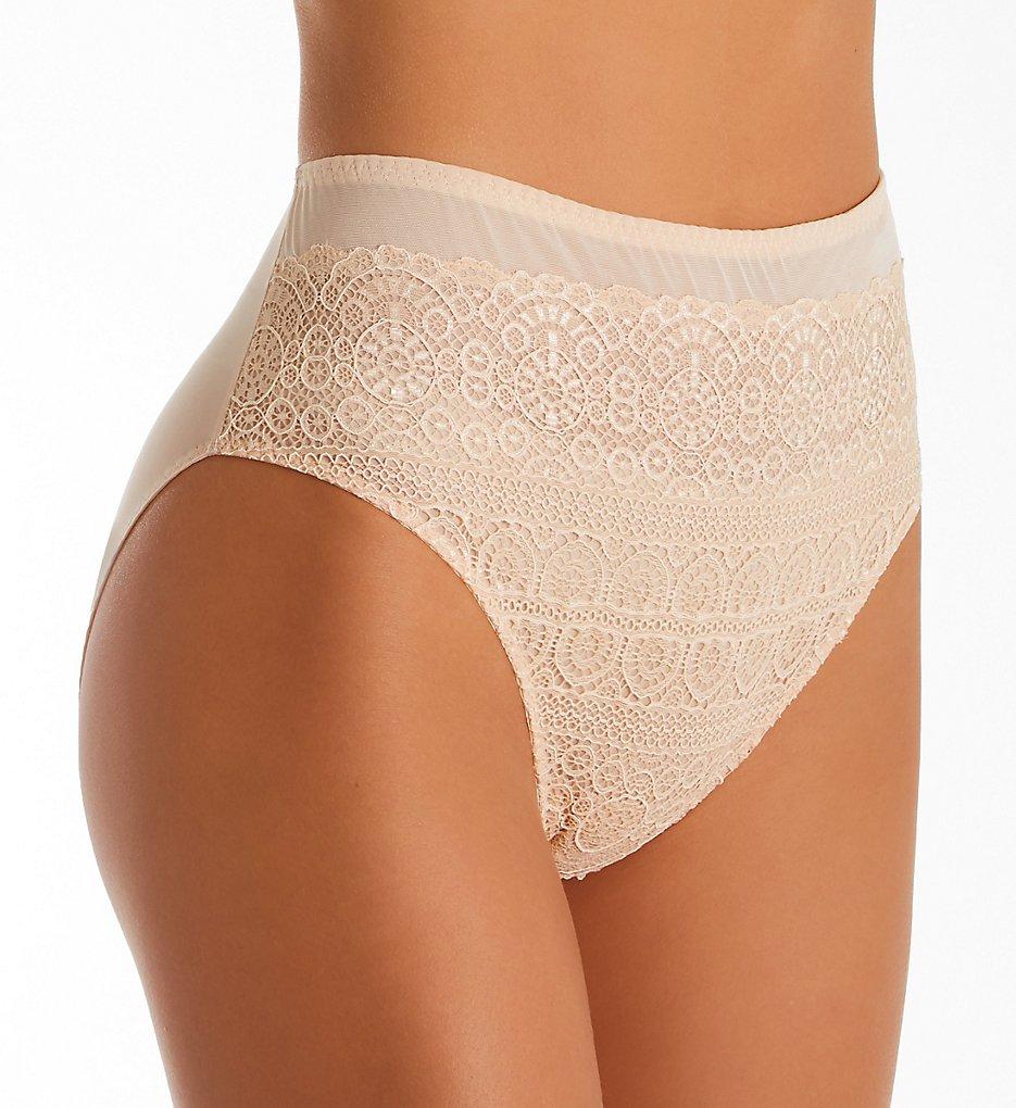 Lise Charmel - Lise Charmel FCG0397 Sensualite Douceur High Waist Brief Panty (Sexy Teasing M)