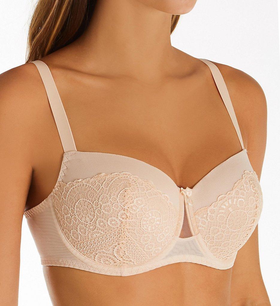 Lise Charmel - Lise Charmel FCG8097 Sensualite Douceur Contour Bra (Sexy Teasing 34E)