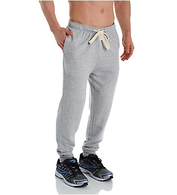 Lucky French Terry Banded Bottom Jogger