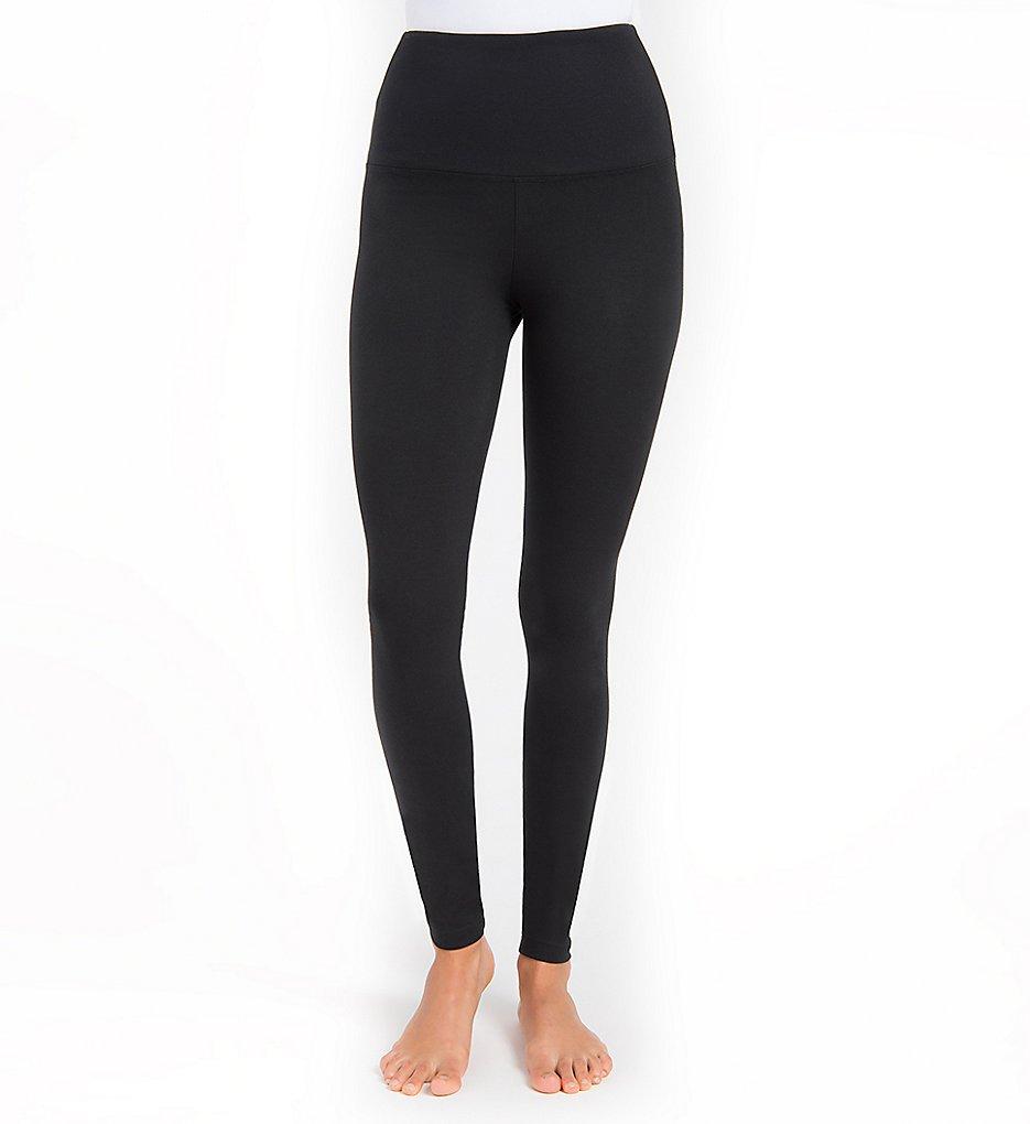 Lysse Leggings 1219 Full Length Shaping Legging (Black)