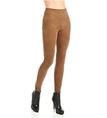 Lysse Leggings High Suede Legging