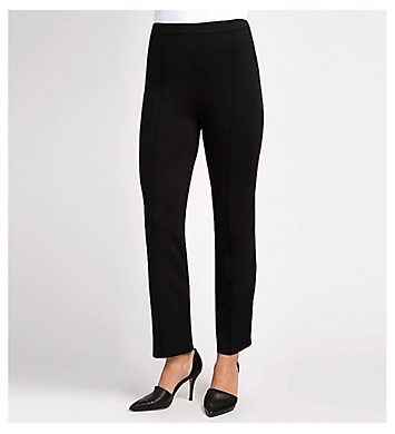 Lysse Leggings Ponte Crop Trouser