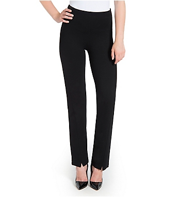 Lysse Leggings Highland Faux Suede Inset Pant