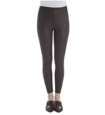 Lysse Leggings Buffed Faux Suede Legging