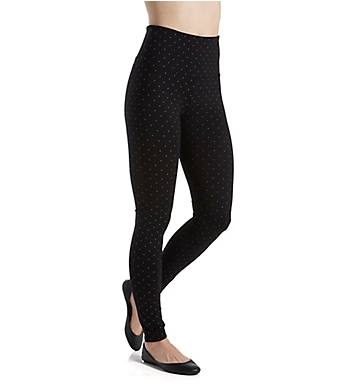 Lysse Leggings Studded Ponte Leggings