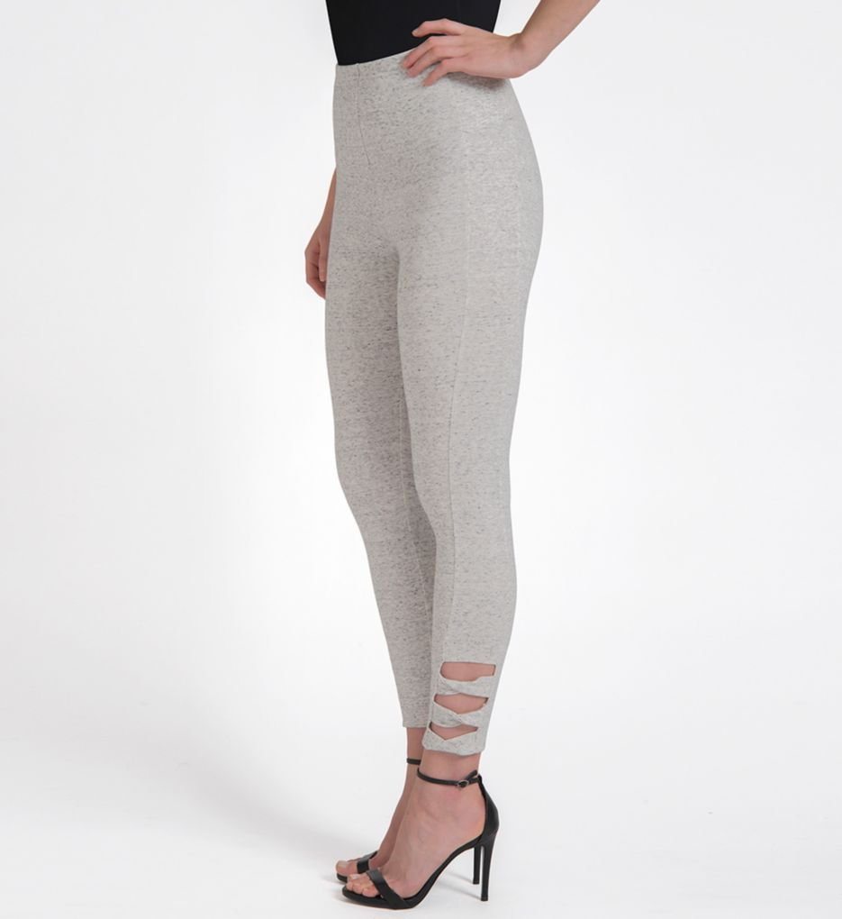 Lysse Leggings Twist Ankle Legging