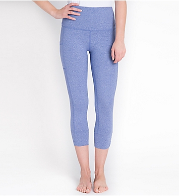 Lysse Leggings Cotton Flex Crop Legging