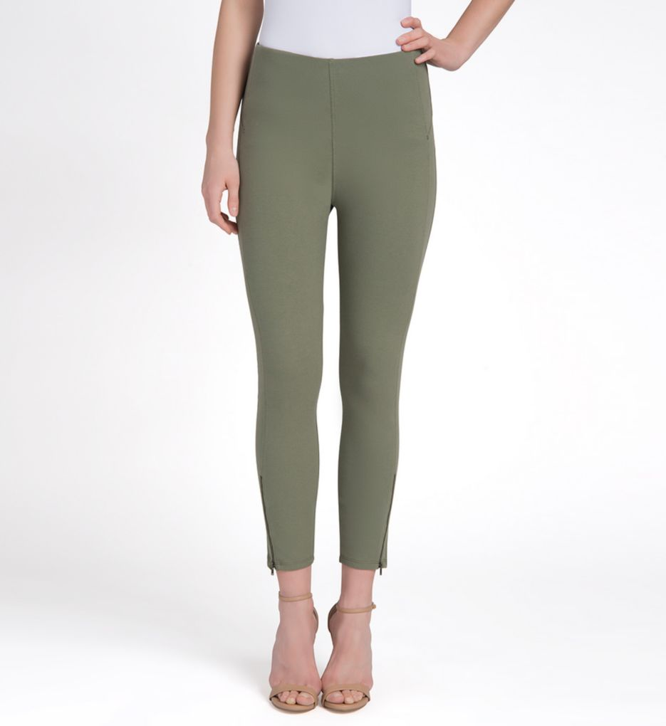 Lysse Leggings Soho Canvas Crop