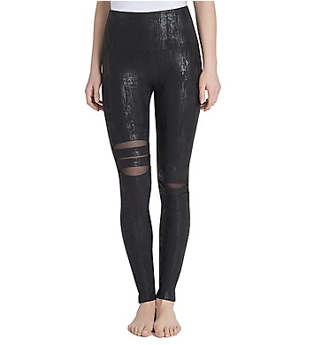 Lysse Leggings Slashed Shaping Legging