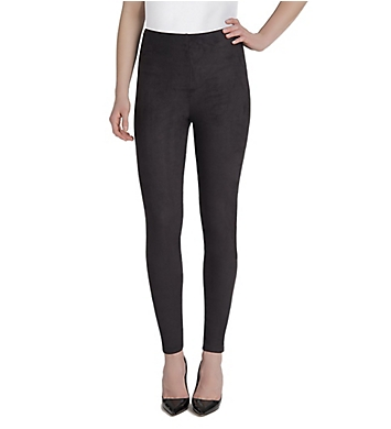 Lysse Leggings High Waist Suede Legging