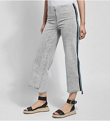 Lysse Leggings Emilia Wide Leg Crop Shaping Pant