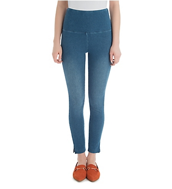 Lysse Leggings Denim Shaping Skinny Legging