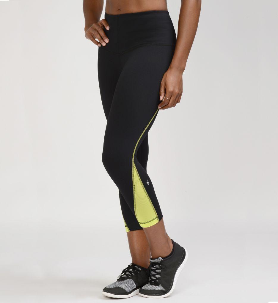 Lysse Leggings Active Crop Length Fit Pant