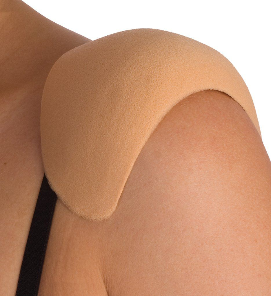 Magic Bodyfashion Magic Shoulders Subtle Shoulder Pads