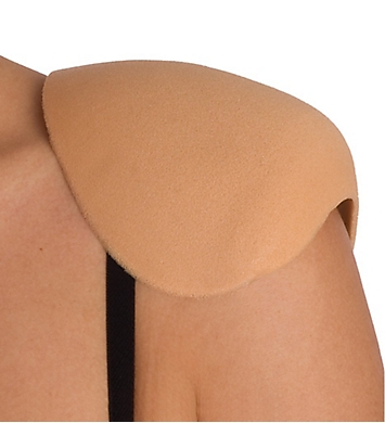 Magic Bodyfashion Magic Shoulders Natural Shoulder Pads
