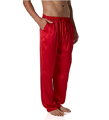 Magic Silk Silk Charmeuse Lounge Pant