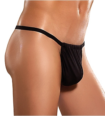 Magic Silk 100% Silk Knit Men's G-String