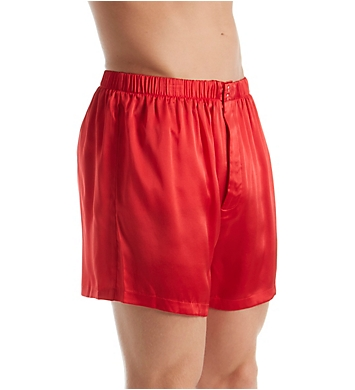 Magic Silk Big Man Silk Charmeuse Boxer