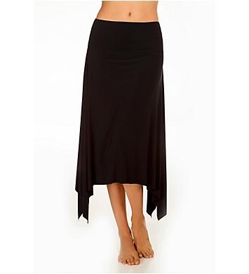 MagicSuit Jersey Handkerchief Skirt Cover Up
