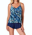 Monarch Mila Romper One Piece Swimsuit