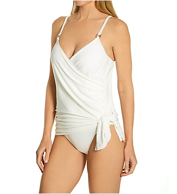 MagicSuit Put A Ring On It Willow One Piece Swimsuit