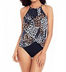 Roar Aubrey One Piece Swimsuit