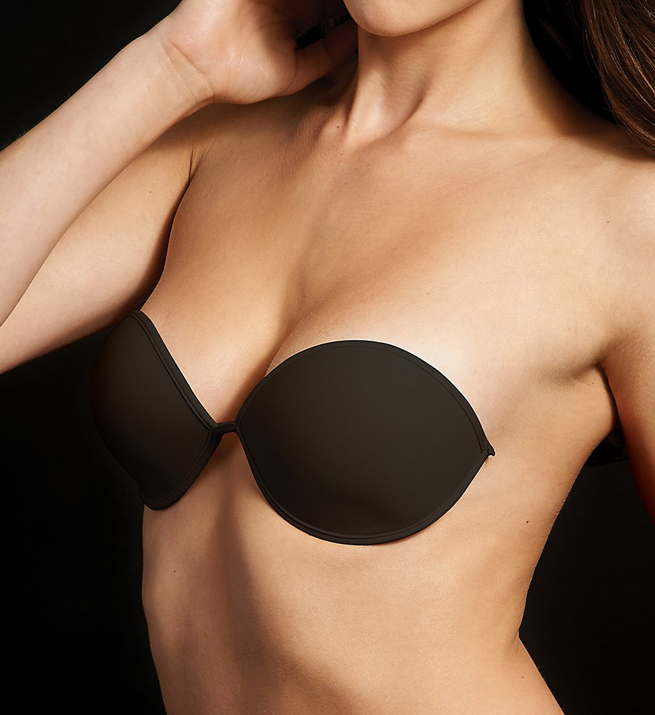 Maidenform Accessories >> Maidenform Accessories M2279 Adhesive Lite Bra (Black 2)