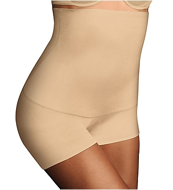 Maidenform Flexees High Waist Boyshort with Cool Comfort