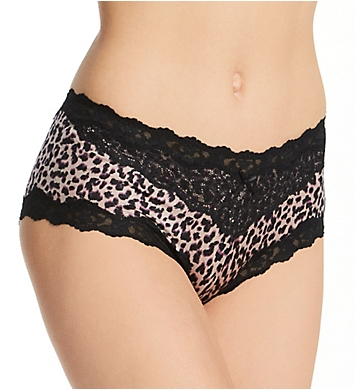 Maidenform Scalloped Lace Hipster Panty