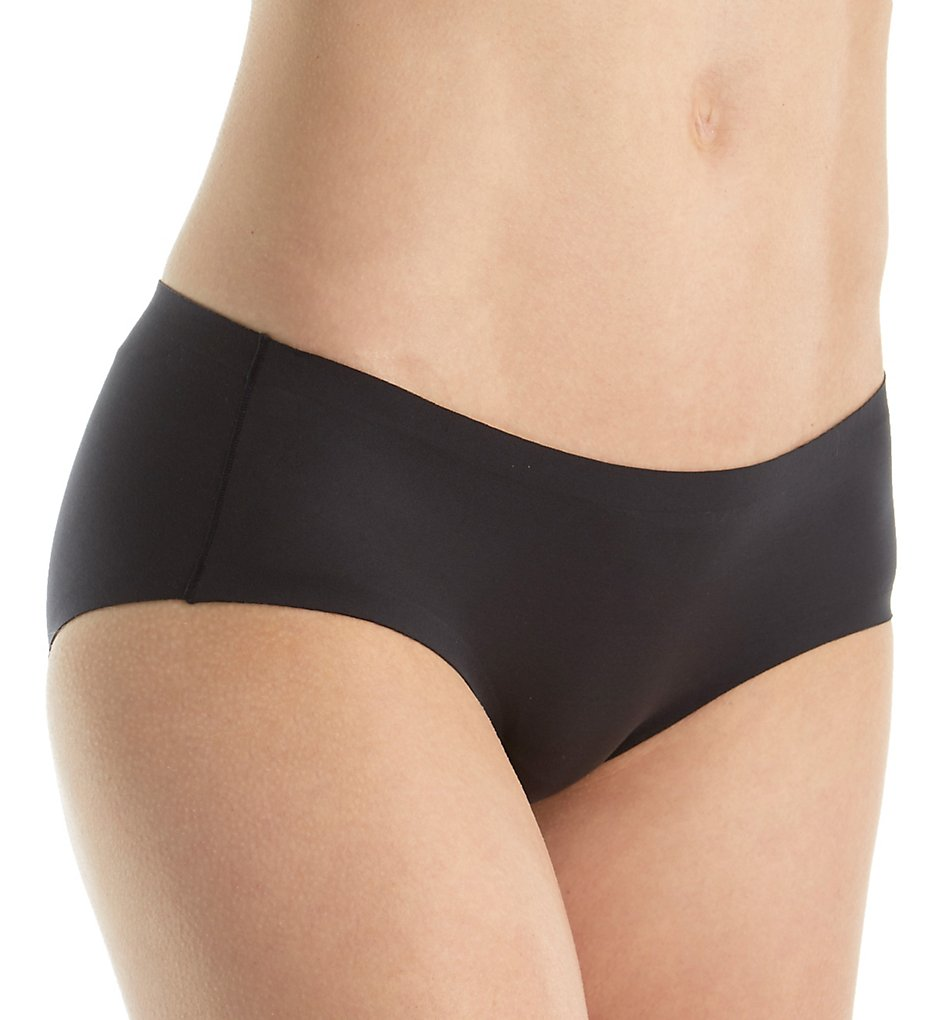 Maidenform - Maidenform 40851 Comfort Devotion Tailored Hipster Panty (Black 5)